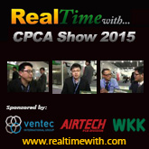 Real Time with... Exclusive Coverage of CPCA SHOW 2015