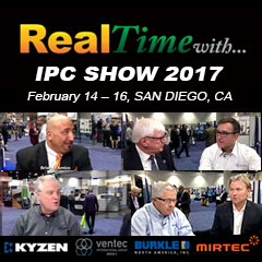 Real Time with... Exclusive Coverage of  IPC 2018